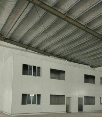 Lab for aluminum tube