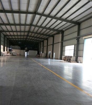 Tube Warehouse