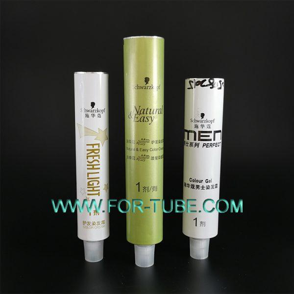 Aluminium Soft Tube