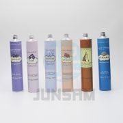 Cosmetic Hand Cream Packing Tube