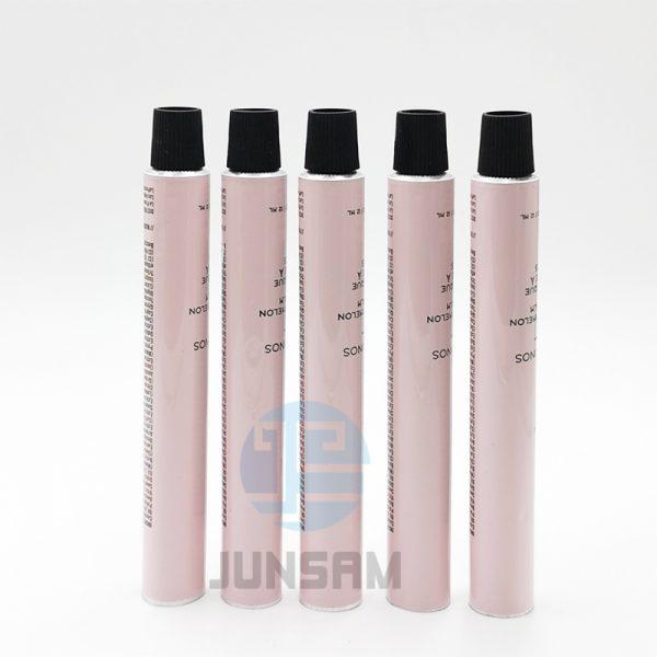 Aluminum Lip Cream Tube